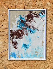 Obrazy - Vodopády Studeného potoka I. - 8227629_