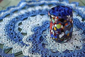 "Úžitkový textil - Subor ""More"" - 8230356_"