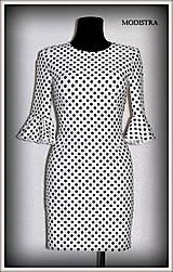 Šaty - Šaty v retro štýle-Zľava 50%! - 8230525_