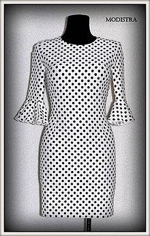 Šaty - Šaty v retro štýle-Zľava 20%! - 8230525_