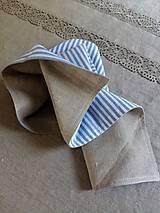 Obojstranný obrúsok Mediteran Style