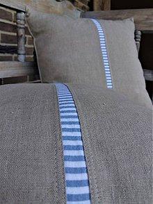 Úžitkový textil - Obliečka na vankúš Mediteran Style - 8228129_