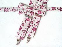 Doplnky - Romantický vintage set - 8231709_