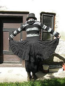 Šaty - Krtko v metre - 8234178_