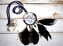 - Pentagram - 8233174_