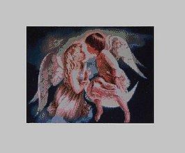 Obrazy - Anjeli Angels - 8232516_