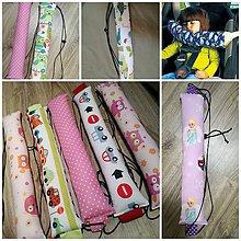 Textil - Vankúšik na cestovanie pre deti - 8233276_