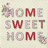 - Home sweet home - 8234057_