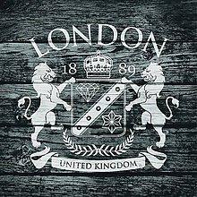 Papier - London - 8232552_