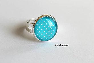 Prstene - Prsteň