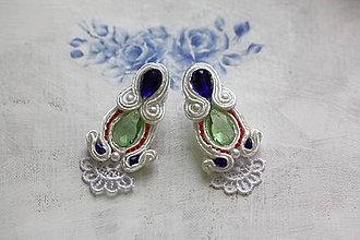 516ef7335 skvosty vyrobené s láskou - berry.design svadobné šperky a doplnky ...