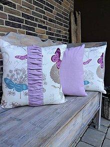 Úžitkový textil - Sada vankúšov Summer Coctail - 8233596_