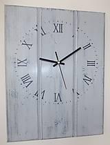 Hodiny - Nástenné hodiny - simply - 8236081_