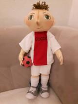 Bábiky - Futbalista - 8235160_