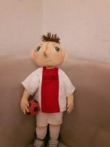 Bábiky - Futbalista - 8235165_