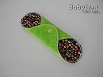 - EKO Lady - Flower green - 8236741_