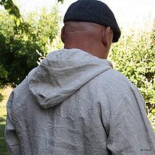 Oblečenie - Mikina Gorjanin - 8238074_