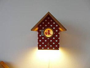 Svietidlá a sviečky - Svietidlo ŽIŽA búdka 574 - 8237603_