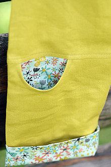 Detské oblečenie - Slunce na louce - 8240996_