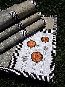 """Úžitkový textil - Prestieranie """" Original by Kajura No.21:) - 8240417_"""