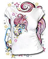 - Tričko s krátkym rukávom - Stars - 8241806_