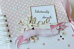Papiernictvo - Tehotenský denník - 8243273_