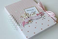 Papiernictvo - Tehotenský denník - 8243274_