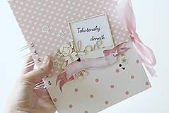 Papiernictvo - Tehotenský denník - 8243275_