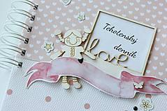 Papiernictvo - Tehotenský denník - 8243276_