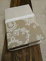 Papiernictvo - obal na sv. písmo - 8241040_