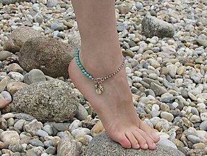 Iné šperky - Volanie leta II - 8241545_