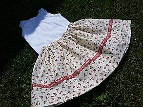Detské oblečenie - Ruzickova - 8244528_