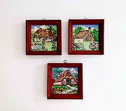 Obrázky - Kolekce miniaturních obrázků. - 8243975_