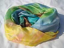 Šatky - Zemsko-morský príbeh - 8246725_