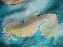 Šatky - Zemsko-morský príbeh - 8246729_