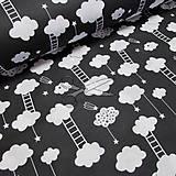 Oblaky a rebríky