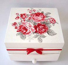 Krabičky - Šperkovnica - Coco - 8252335_