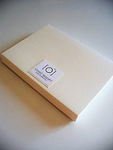 Krabičky - krabička na fotografie - 8251855_