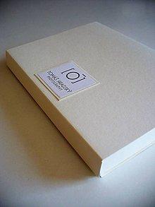 Krabičky - krabička na fotografie - 8251856_