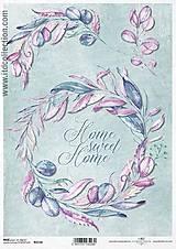 Papier - Ryžový papier ITD 1154 - 8251101_
