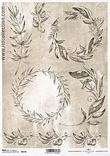 Papier - Ryžový papier ITD 1156 - 8251116_
