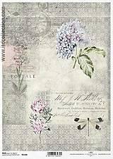 Papier - Ryžový papier ITD 1160 - 8251133_