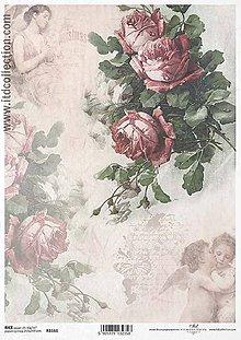 Papier - Ryžový papier ITD 1161 - 8251136_
