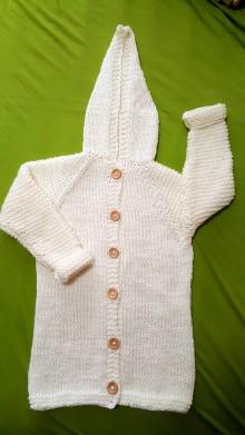 Detské oblečenie - Biely trpaslik - 8255279_