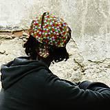 Ozdoby do vlasov - Speciální šatka do vlasů - 8255193_
