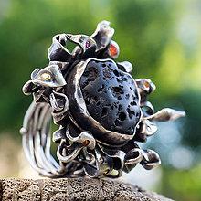 Prstene - Plameň - 8258897_