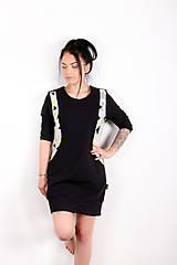 Šaty - Šaty GOLDEN - 8257776_