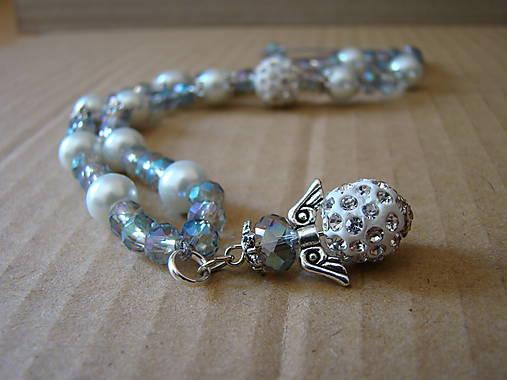 Amulet  Strážny anjel   MK-ozdoby - SAShE.sk - Handmade Iné šperky 931952410ba