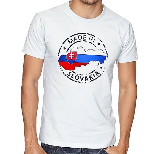 Tričko -