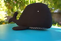 Hračky - ZĽAVA ! veľryba  2 - 8256487_